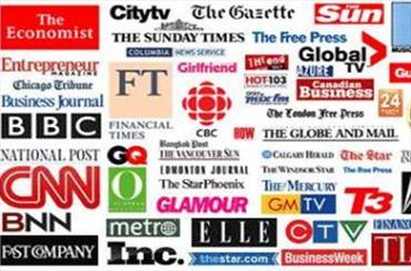 بازتاب گسترده بیانات رهبر انقلاب در رسانه های خارجی