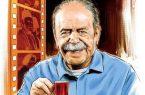پدر سالار؛محمد علی کشاورز پیشکسوت جامعه هنری در گذشت