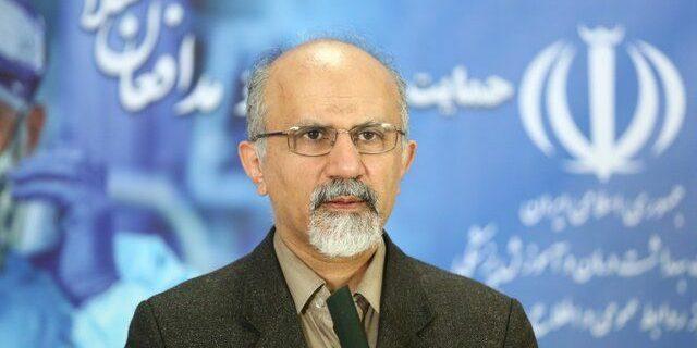 طرح پلاسما،ایران دومین کشور بود