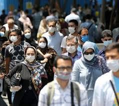 نحوه محدویت های جدید کرونایی در تهران