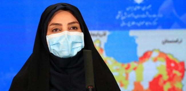 واکنش سخنگوی وزارت بهداشت به کشف واکسن کرونا