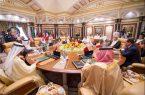 شورای همکاری خلیخ فارس از امارت حمایت کرد