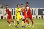 سعود پرسپولیس به فینال آسیا