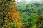 پاییز روستای بالان/کلیبر 📷 عکس: یونس حیدری