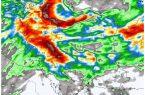 هفته بارانی در کشور