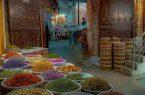 قانلی دالان (دالان خونی)/بازار تاریخی تبریز