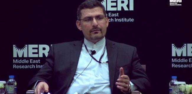 ایران توانایی پاسخ به هرگونه ماجراجویی را دارد