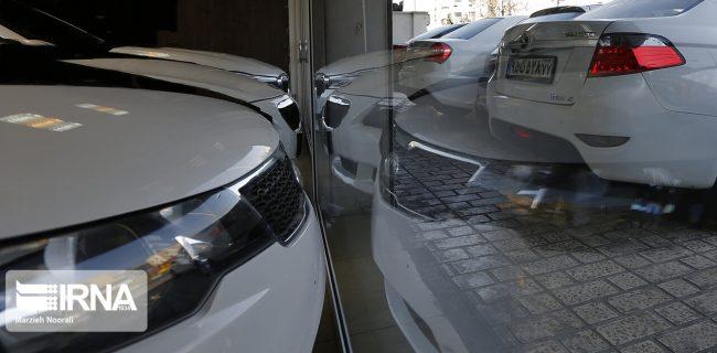 تداوم رکود در بازار بیرمق خودرو