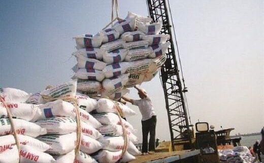 کاهش ۵۰ درصدی میزان واردات برنج