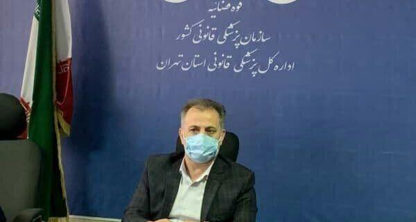 سقوط بهمن در شمال تهران و جان باختن کوهنوردان