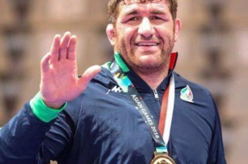 🔹هدفم حضور در المپیک است/ تا انتخابی توکیو، در تبریز تمرین میکنم