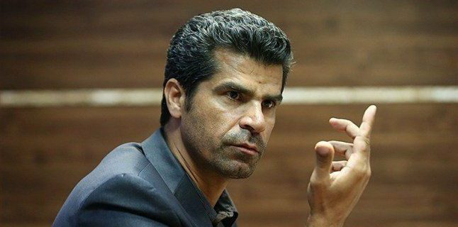 🔸سیلی ساعی به دبیر سازمان لیگ در سالن تکواندو
