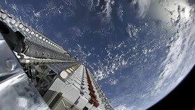 """اینترنت ماهوارهای """"استارلینک""""؛ گام عظیم بشر در عصر مدرن"""