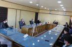 امیر ستوده فر، فرماندار تکاب در نشست فعالان فضای مجازی: