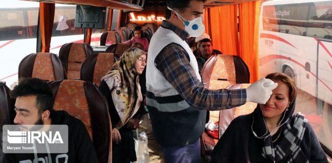 تعداد مسافران ورودی و خروجی تبریز در ایام نوروز افزایش یافت
