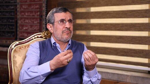 ادعای جنجالی احمدی نژاد: بحث ترور من جدی است /مسائلی که اطلاع دارم را ضبط کرده ام و در چند جای مطمئن قرار داده ام