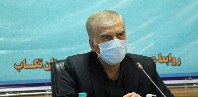 💢 ۵۶ نفر برای انتخابات شورای شهرهای تکاب و تازه کند ثبت نام کردند