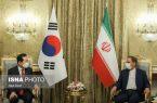 🔸 نخستوزیر کره جنوبی: ▫️سفرم به تهران نشان از ارادهی محکم کره برای آیندهنگری دوجانبه است.