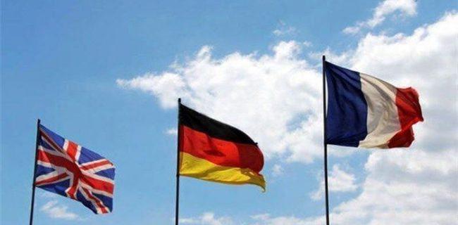 🔸 دیپلماتهای اروپایی: جنبههای مهم توافق برای احیای برجام به نتیجه رسید