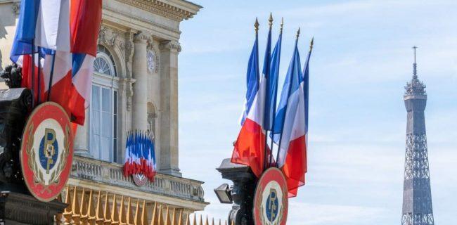 🔺اظهارات مداخله جویانه فرانسه: ایران فوراً به آژانس دسترسی کامل دهد