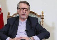 🔸گفتگوی سفیر ایران در لندن با فاینشنال تایمز درباره کشتی