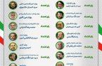رای قاطع مجلس به کابینه رئیسی