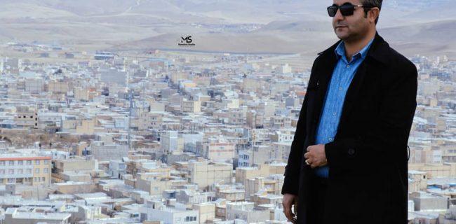 شهردار تکاب؛دکتر ناصح محمد خانی استعفاء داد