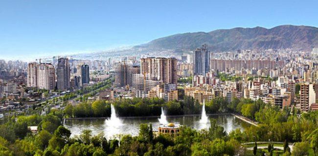 دیدنی های جذاب شهر تبریز